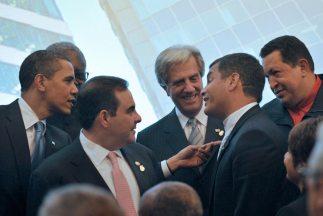 El gobierno estadounidense ordenó el jueves la expulsión del embajador e...