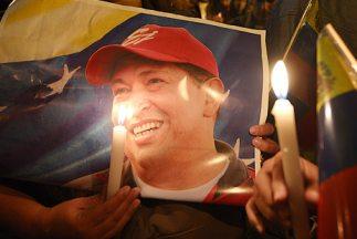 Hugo Chávez murió el 5 de marzo a las 16:25 horas en el Hospital Militar...