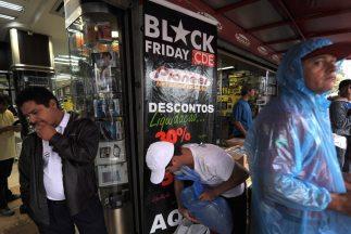 Algunos países de América Latina también celebraron Black Friday, aunque...