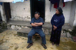 Un sismo con epicentro en México tuvo impacto también en Guatemala. (Ima...