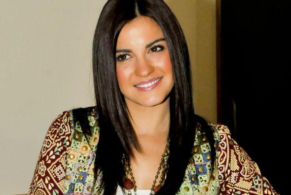 Maite Perroni dejará a un lado las telenovelas para dedicarse a la graba...