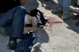 ¿Cómo fue la violenta jornada en Tamaulipas?