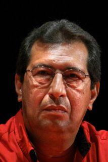 Adan Chávez, hermano del presidente de Venezuela.