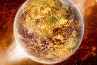 Según científicos escoceses, a la Tierra le quedan dos millones de años...