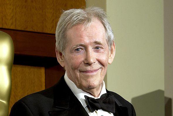 Adiós a una leyenda más de Hollywood.