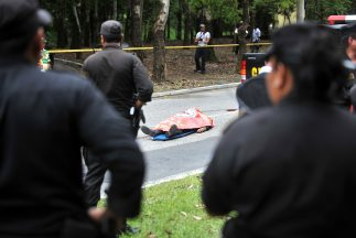 Hay en varios países de América Latina altas tasas de homicidios, por lo...