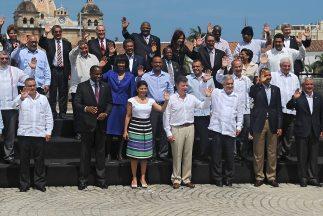 La VI Cumbre de las Américas será clausurada este domingo tras una nueva...