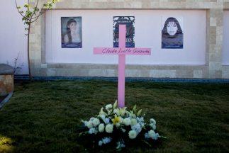 Ciudad Juárez es una de las urbes más azotadas por la violencia en México.