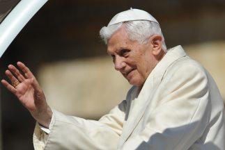 Benedicto XVI se encuentra en buen estado de salud para su viaje por Amé...
