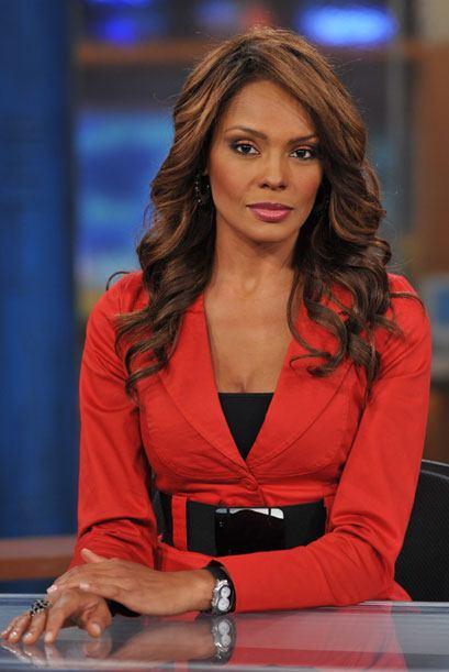 Ilia Calderón - Copresentadora de Noticiero Univision - Edición Nocturna