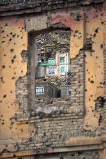 El ataque al interior de un hospital en Kabul dejo tres médicos estadoun...