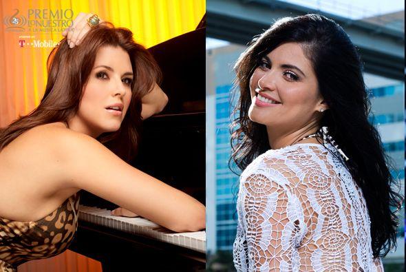 Alicia Machado y Chiquinquirá Delgado derramarán su belleza como present...