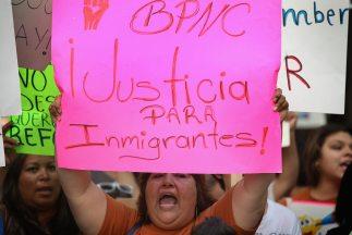 La reforma migratoria está en manos de la Cámara de Representantes. A fi...