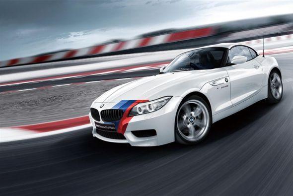 El GT Spirit será una edición especial de tan solo 60 unidades.