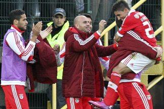 Los lusitanos alcanzaron a imponer su localía con el Leverkusen.