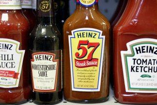 Los compradores pagarán 72.50 dólares por cada acción de H.J. Heinz.