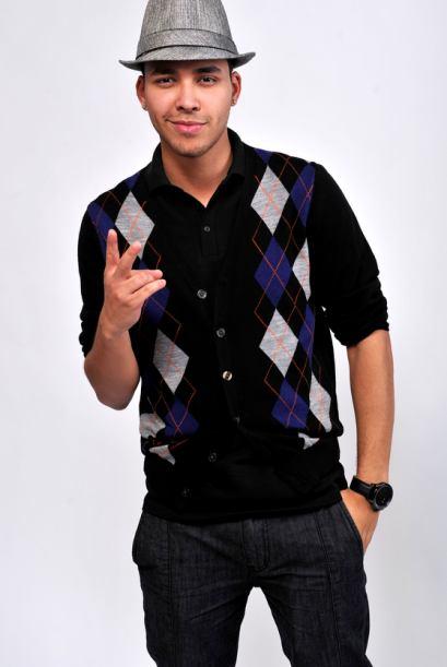 Prince Royce desea llegar al millón de seguidores en Twitter antes de qu...
