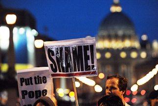 El escándalo de los Legionarios de Cristo estremeció los cimientos de la...
