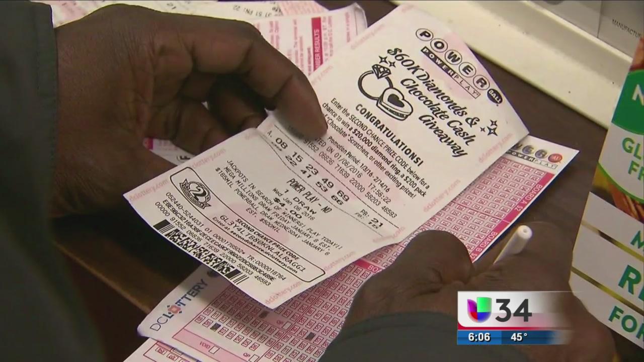 Herramientas útiles al jugar la lotería
