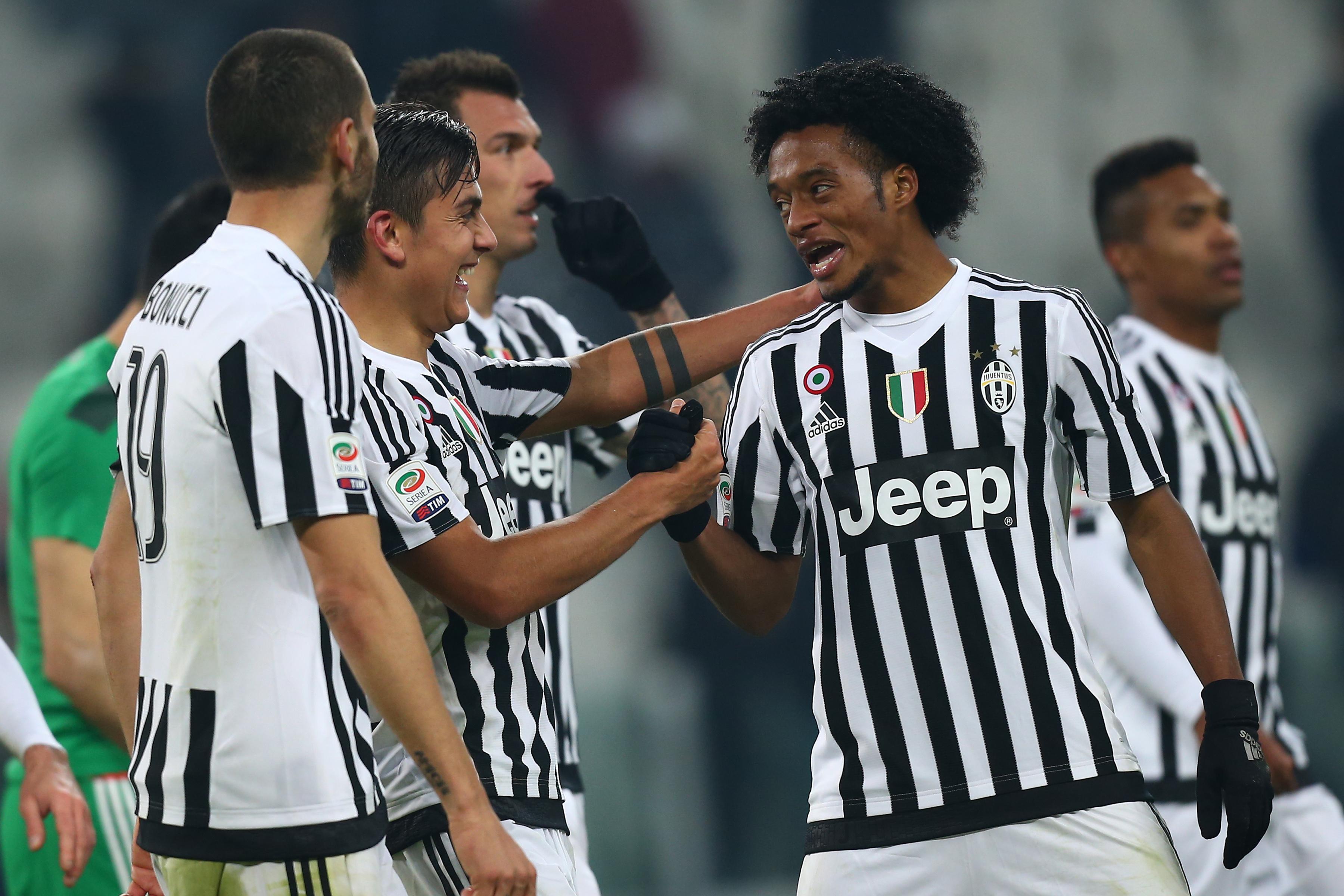 El spot de Navidad de la Juventus
