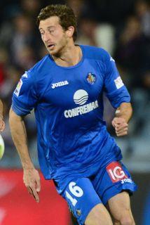 El Getafe (10º) y el Granada (17º) empataron 2-2 en el postrer partido...