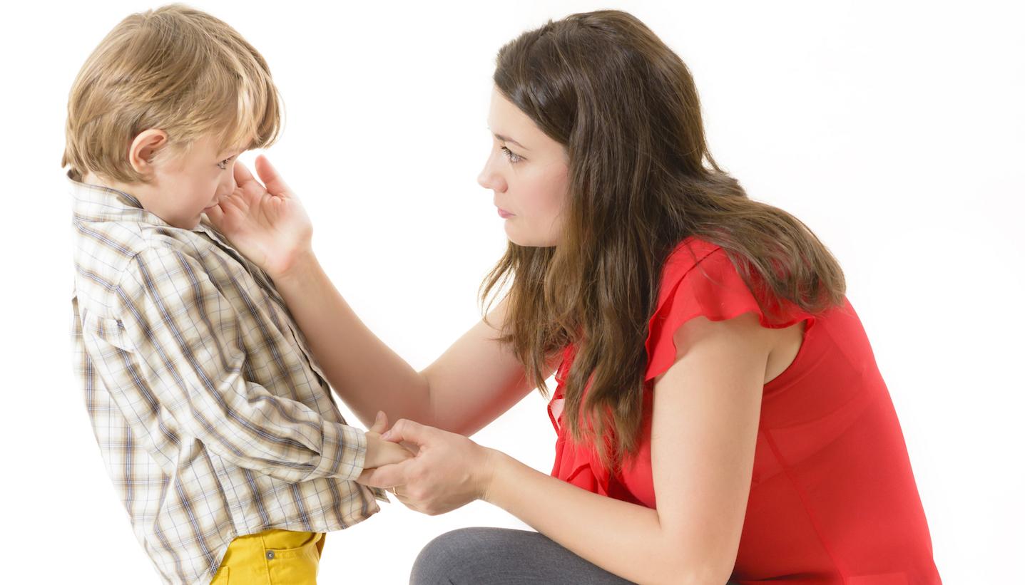 Problemas con la maestra qu hacer si tu hijo se queja de - Donare un immobile al figlio ...