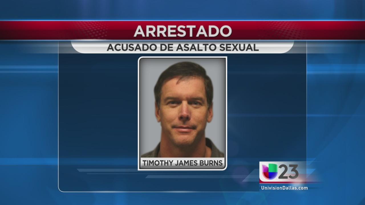 Arrestado por asalto sexual contra jovencitas