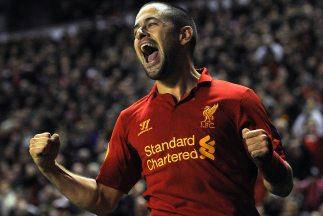Cole regresa al club que lo vio nacer profesionalmente, el West Ham, lue...