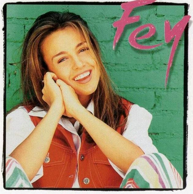 Fey Se Suma Al 90s Pop Tour  El Concierto Noventero M U00e1s