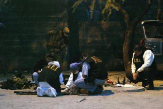 Seis sicarios murieron luego de enfrentarse con militares en el norteño...