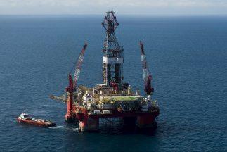 Oceanografía dependía en un 97 por ciento de los contratos de Pemex.