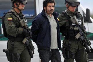 Pérez Henao fue detenido la madrugada del 4 de junio de 2012 en Barinas,...