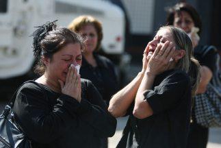 Una ola de explosiones en Irak dejó al menos 40 personas muertas y más d...