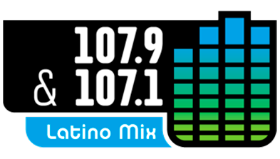 DALLAS RADIO STATIONS NUEVO LOGO NEW LOGO