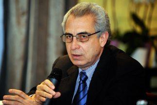 El ex presidente de México, Ernesto Zedillo, fue demandado el una corte...