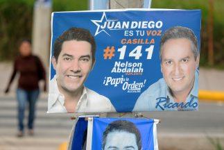Las elecciones primarias que se celebran el domingo en Honduras suponen...