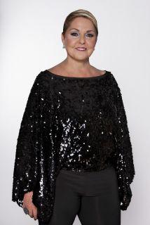 Lupita D'Alessio formará parte de las jueces de canto en 'Lo que más qui...