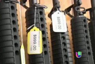 Legisladores de Connecticut anunciaron acuerdo sobre control de armas