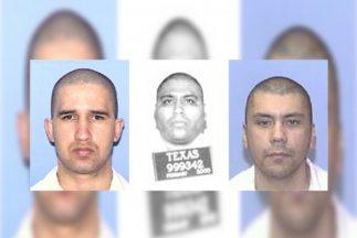 Ellos son los hispanos condenados a pena de muerte.