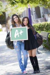 Study with a classmate helps to discuss what you don't understand and al...