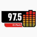 Logo El Paso Que buena 97.5