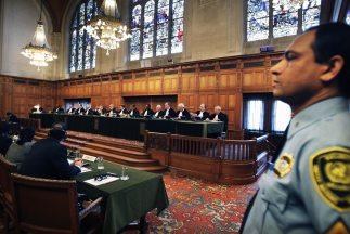 En el juicio que empezó esta semana, la Fiscalía ha pedido para el autor...
