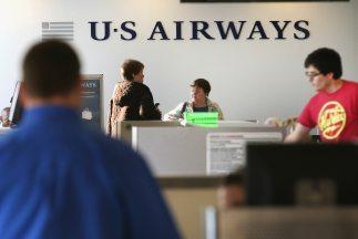 US Airways se vio envuelta en un escándalo por un tuit.