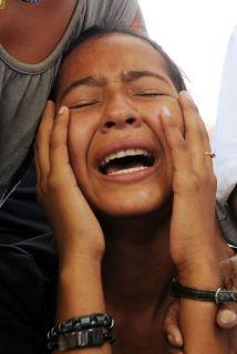 Migrantes mexicanos y centroamericanos son víctima de maltratos, extorsi...