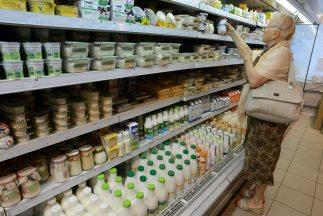 El gobierno ruso presentará en los próximos días una lista de productos...