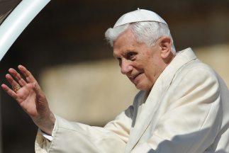 El Papa Benedicto XVI pretenderá motivar con sus discursos a un camino d...