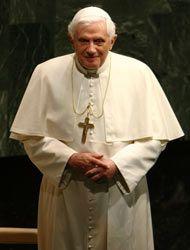 El Papa emérito se trasladará este jueves en helicóptero al convento Mat...