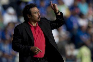 Hugo Sánchez señaló que los directivos deberían dejar ir a los futbolist...