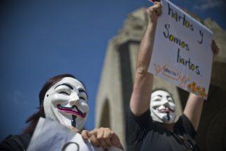 Inmigrantes mexicanos residentes en Chicago anunciaron que iniciarán una...