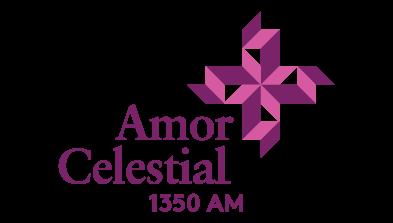 Amor Celestial San Antonio Logo